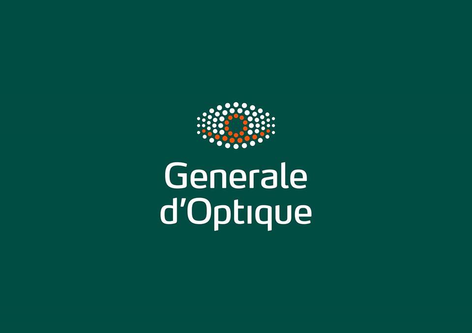 Général d'Optique logo Centre Commercial Villejuif7