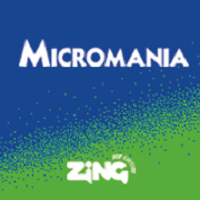 Micromania Logo Centre Commercial Villejuif7
