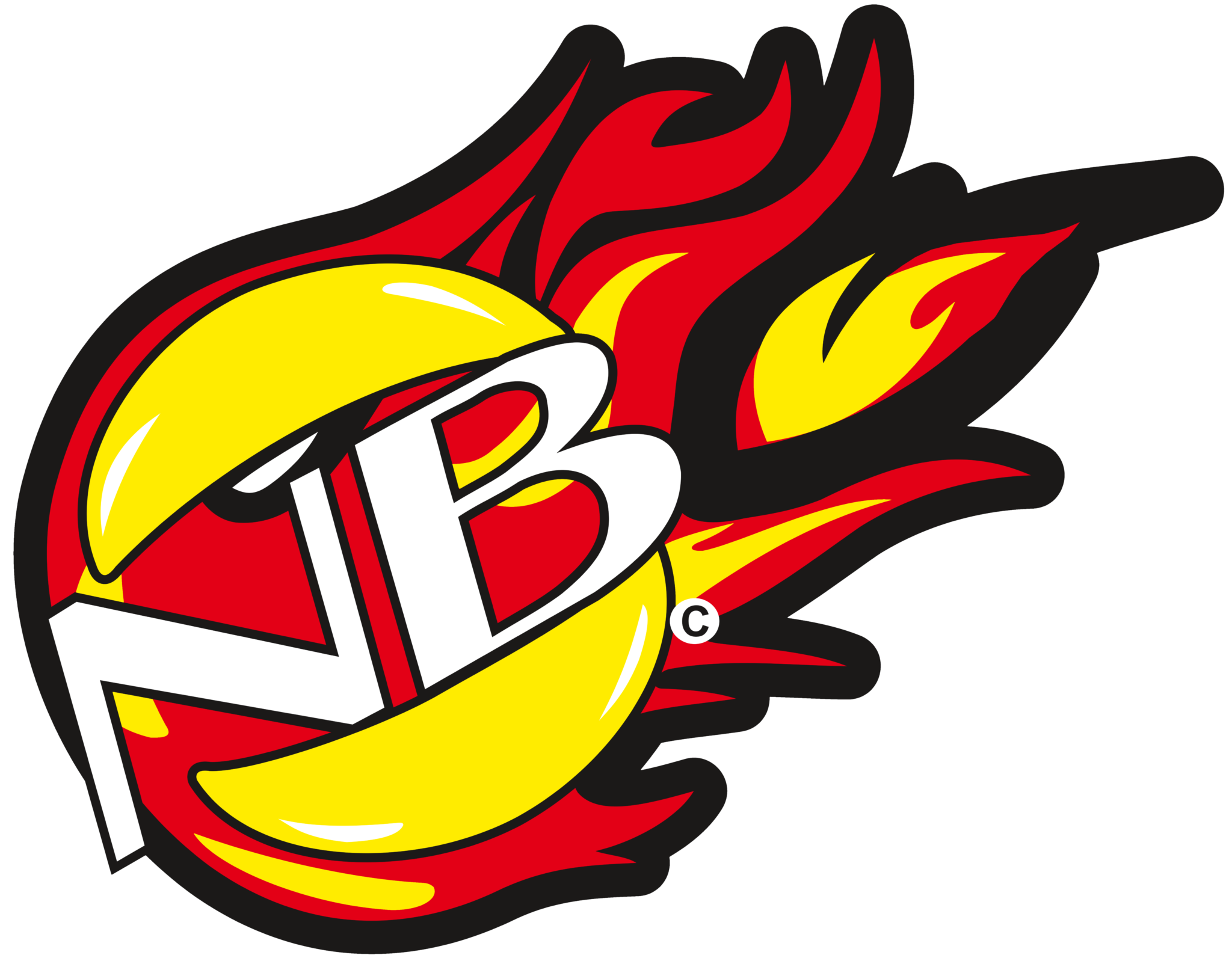 New Burger Logo