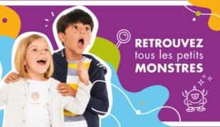 Chasse aux Monstres 2020 Spéciale Halloween dans le Centre Commercial Villejuif7